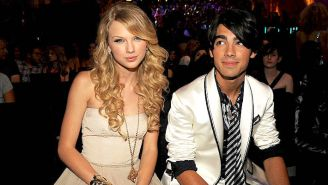 Taylor Swift Fans Are Convinced That 'Mr. Perfectly Fine' Takes Aim At Joe Jonas