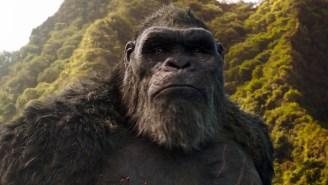 A Spoilery Talk With 'Godzilla Vs. Kong' Screenwriter Max Borenstein