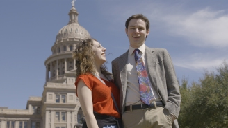 'Kid Candidate' Is An Offbeat, Heartwarming Documentary About Our Inexorably Broken Political System