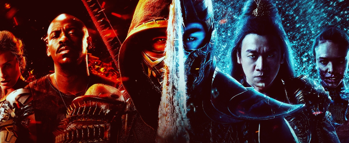 'Mortal Kombat' Director Simon McQuoid On How To Avoid A Dreaded NC-17