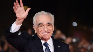 It's Weird A Martin Scorsese Movie Became A Popular Network Sitcom That Lasted Nine Seasons