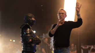 'Mortal Kombat' Director Simon McQuoid On How To Avoid A Dreaded NC-17