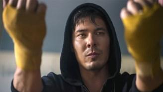 'Mortal Kombat' Is Pointless, Idiotic, Gross, And Fun