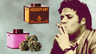 We Tested Seth Rogen's New Weed And It's Pretty Damn Great