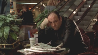 Tony Thinks Globally, Adulters Locally In The Latest Sopranos On Pod Yourself A Gun
