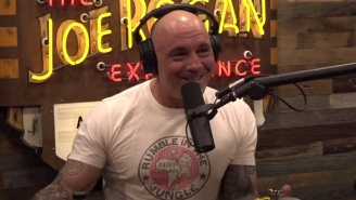 Joe Rogan Responds To Backlash Over Anti-Vaccine Comments: 'I Am Not A Doctor. I Am A F*#king Moron!'