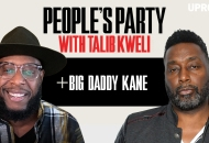 'People's Party With Talib Kweli' Episode 94: Big Daddy Kane
