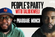 'People's Party With Talib Kweli' Episode 93: Pharoahe Monch