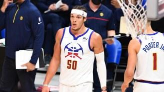 Aaron Gordon Explained How He's Adjusting To Playing With 'Basketball Genius' Nikola Jokic