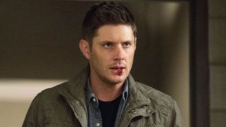Jensen Ackles Looks Almost Unrecognizable With His New Look Ahead Of Filming 'The Boys'