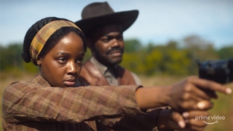 Barry Jenkins' 'The Underground Railroad' Limited Series Looks Awe-Inspiring In Amazon's Trailer