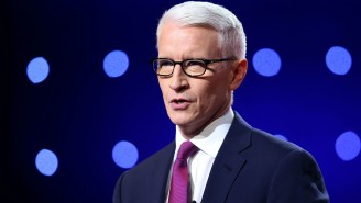 'Jeopardy!' Will Turn To A 'Big Bang Theory' Star And A CNN Silver Fox For Its Next Round Of Guest Hosts