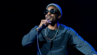 Andre 3000 Thanked The Comedian Who Compared Outkast To The Beatles In An Unorthodox Way