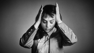 Angel Olsen Shares The Orchestral Rework 'Alive And Dying (Waving, Smiling)'