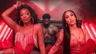 Ari Lennox And Queen Naija Are Out For Revenge On 'Set Him Up'