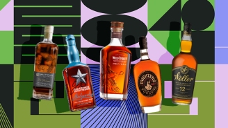 The Best Bottles Of Bourbon Whiskey Between $150-$200