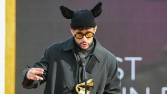 Bad Bunny Announces The Dates Of His 2022 'El Último Tour Del Mundo' Tour