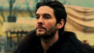 Ben Barnes On His Love Of Tragic Villains, 'Shadow And Bone,' And Which Marvel Superhero He'd Want To Tackle