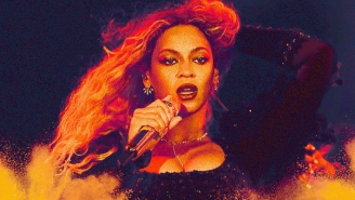 Beyonce's 'Lemonade' Turns Five: Fun Facts You May Not Know