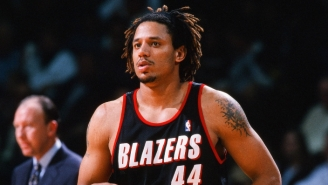 Brian Grant Talks His New Autobiography And Learning To Thrive With Parkinson's