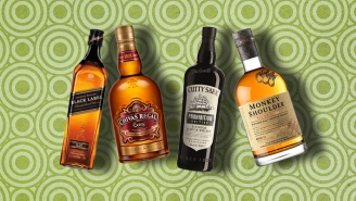 We Blind Tested Blended Scotches In The $40 Range And Picked The Very Best