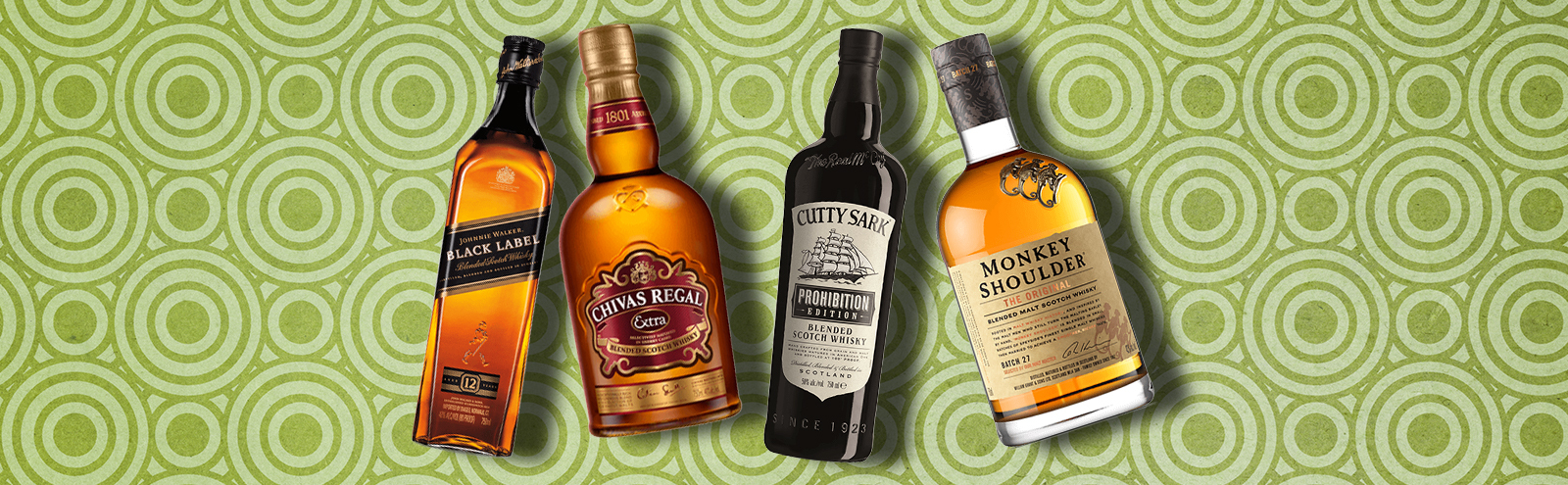 We Blind Tested Blended Scotches In The $40 Range And A Clear Winner Emerged