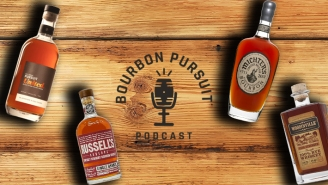 Bourbon Pursuit's Kenny Coleman Names The Whiskeys He Always Keeps On Hand