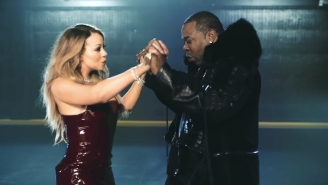 Busta Rhymes Reunites With Mariah Carey In Their Nostalgic 'Where I Belong' Video