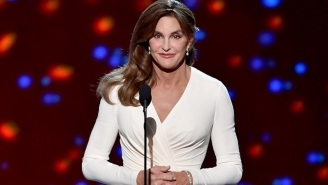 Caitlyn Jenner Has Taken Dave Chappelle's Side In His Trans Comment Controversy, Saying He's '100% Right'