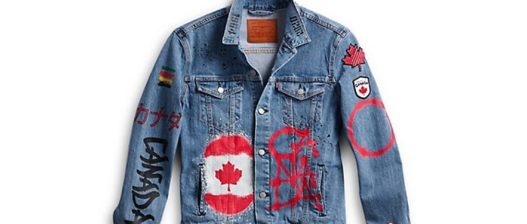 Canada's Olympic Jean Jackets Had Everyone Making Robin Sparkles Jokes