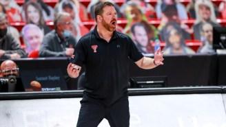 Texas Will Reportedly Make Texas Tech's Chris Beard Its New Basketball Coach