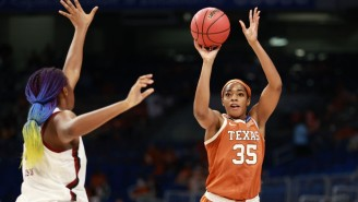 2021 WNBA Draft Results: Texas' Charli Collier Goes No. 1 To Dallas