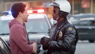The 'Bad Trip' Deleted Scenes Include Chris Rock Being Too Famous To Pull Off A Prank