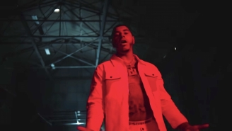 CJ Dances And Dazzles In His Fiery 'Set' Video