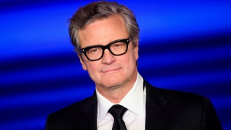 HBO Max And Colin Firth Will Sink Their Talons Into A Limited Series Based On The True-Crime Classic 'The Staircase'