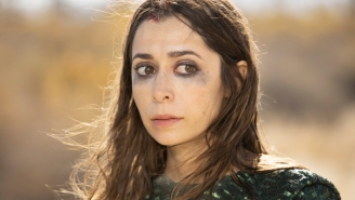 Cristin Milioti Is In Awe Of Danny DeVito's 'Avant-Garde In Their Rancidness' Performances On 'It's Always Sunny'