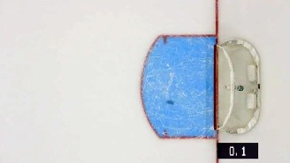 Sidney Crosby Delivered A Horrifying Bad Beat On A Buzzer-Beating Empty Net Goal