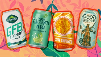 Low ABV, Highly Crushable Craft Beers To Speed Up Summer's Arrival