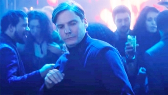 It Sounds Like 'The Falcon And The Winter Soldier' Deprived Us Of Another Glorious Dancing Scene