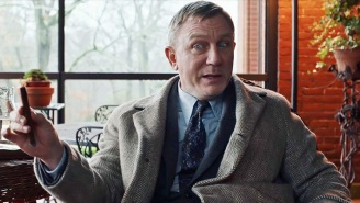 Daniel Craig And Rian Johnson Are Reportedly Set To Earn Hefty Paychecks For The 'Knives Out' Sequels