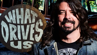Dave Grohl's 'What Drives Us' Is A Recruitment Film For The Rock Renegade Life
