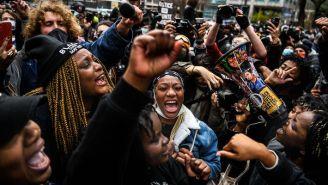 The Music World Reacts To Derek Chauvin's Guilty Verdict