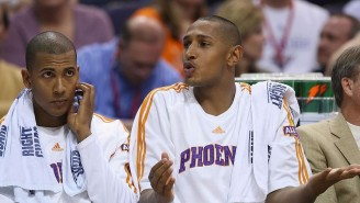 Boris Diaw Told A Tremendous Story Of The Night He Refused To Shoot Before Being Traded By Phoenix