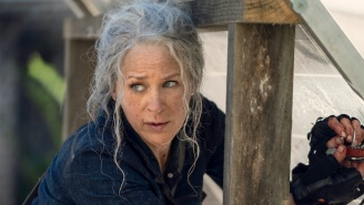Can 'The Walking Dead' Rebound A Week After Its Worst Rated Episode Of All Time?