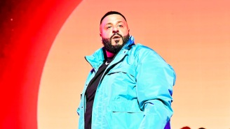 DJ Khaled Shares His Next Album's Tracklist, Which Includes Drake, Lil Baby, Jay-Z, And More