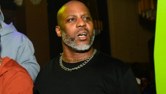 Def Jam Faces Backlash For Releasing Two DMX Compilation Albums As The Rapper Remains Hospitalized
