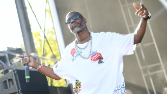DMX's Autobiography Returns To Bestsellers Lists After His Death