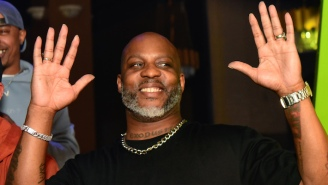 DMX's Music Streams Increased By Nearly 1,000 Percent Since His Death