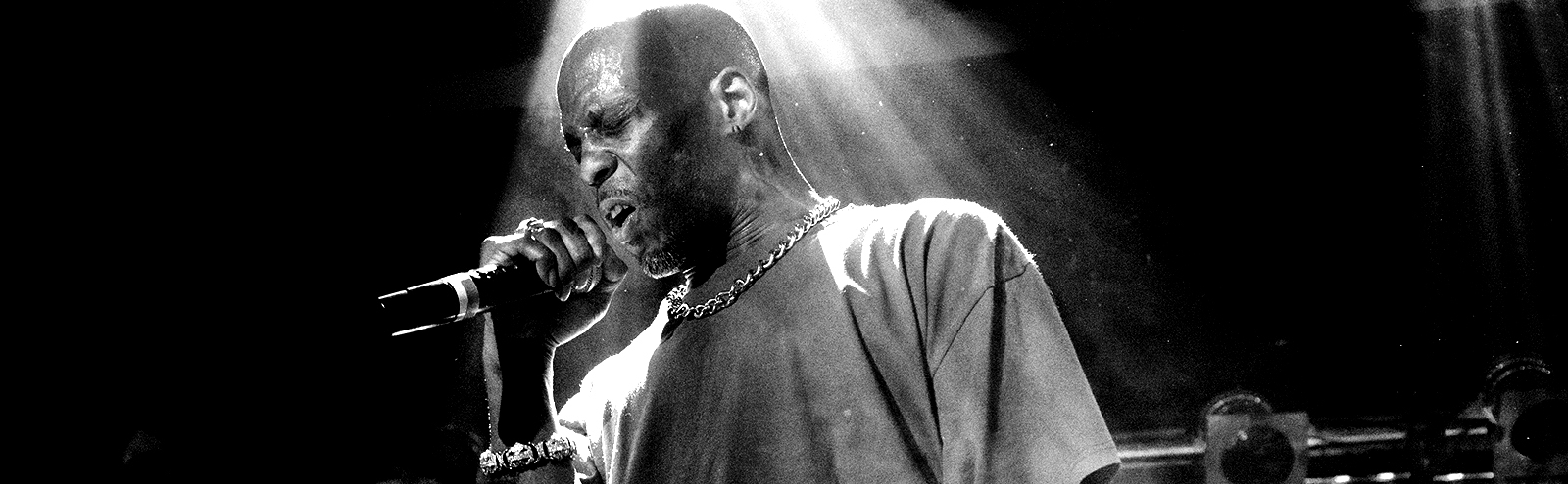 DMX Showed The World The Soul Of A Man Through His Vulnerable, Triumphant Music