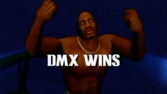 DMX's Death Had Gamers Reminiscing About His Legendary Role In 'Def Jam Vendetta'